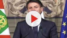 Il Premier Conte risponde a una giornalista: 'Lei è ossessionata da Salvini'