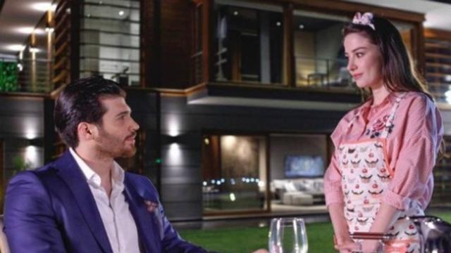 Bitter Sweet, la serie turca è giunta al termine e i telespettatori sperano in un'altra