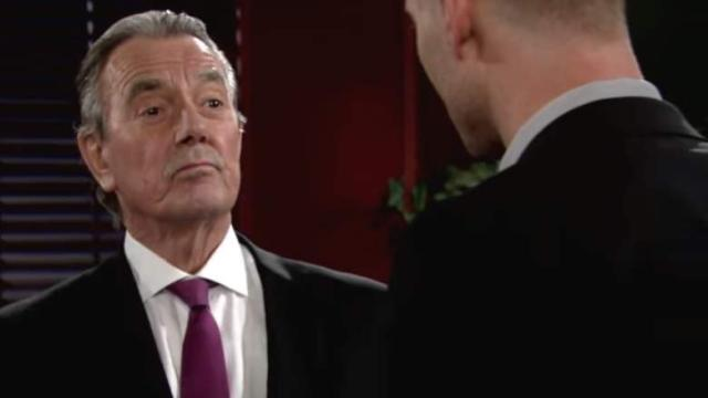 'The Young and the Restless' Spoilers: Victor's death rocks the Newmans