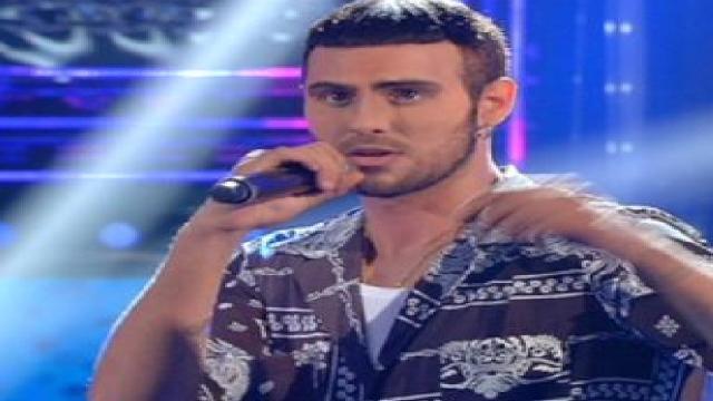 'Tale e Quale Show', l'esibizione di Francesco Monte delude il web ma piace alla giuria