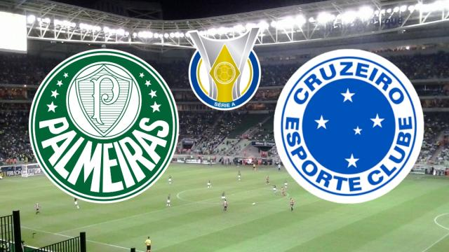 Palmeiras x Cruzeiro: transmissão ao vivo no PFC, neste sábado (14), às 19h