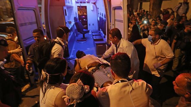 Onze pessoas morrem em incêndio em hospital do Rio de Janeiro