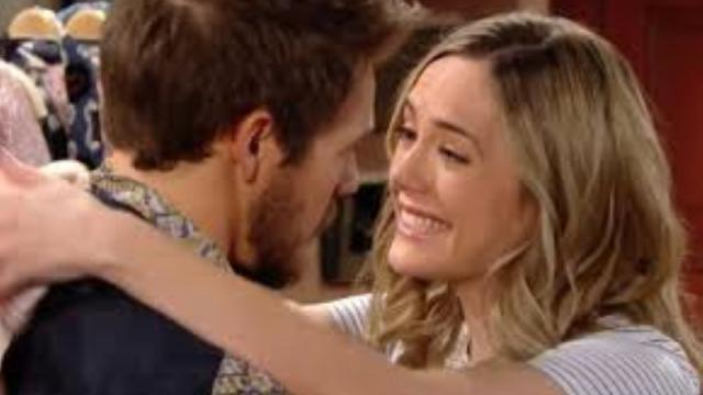 'Bold and the Beautiful': Bill and Katie deal with a health crisis
