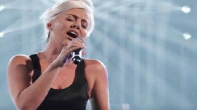 Tale e Quale show, vince Lidia Schillaci con una grande interpretazione di Lady Gaga