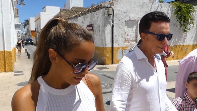 Ortega Cano, quiere denunciar a Kiko Jiménez por sus manifestaciones contra Gloria Camila