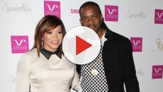 Tisha Campbell guests as Dr. Davis on 'The Bold & The Beautiful'