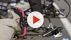 Lecce, tragedia sulla Salice-Veglie: ciclista belga travolto e ucciso da un'auto