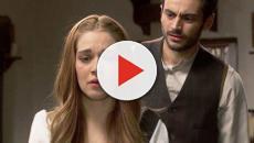 Anticipazioni di Il Segreto: Antolina e Isaac in crisi