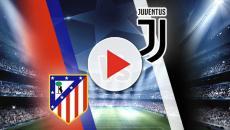 Champions, Atletico Madrid-Juventus: probabili formazioni