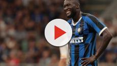 Lukaku in campo contro l'Udinese nonostante un problema fisico, Conte: 'Lo ringrazio'