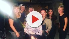 'General Hospital': Michael devastated, Anna Devane returns