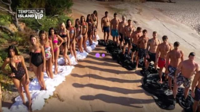 Temptation Island Vip 2019, anticipazioni seconda puntata