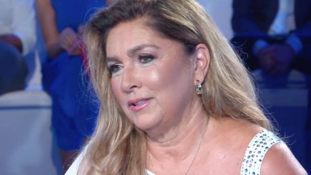 Domenica In, la gaffe di Romina Power: 'Mirella è morta', ma è ospite in studio