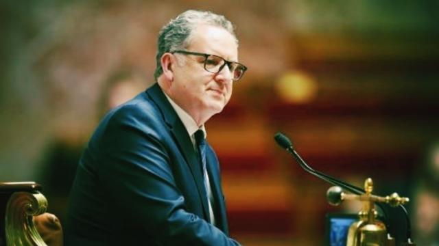 Affaire des Mutuelles : Richard Ferrand ne lâchera rien malgré sa mise en examen