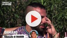 Temptation Island Vip, anticipazioni 2ª puntata: possibile abbandono per Damiano e Sharon