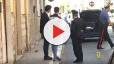 Brindisi, oggi pomeriggio si sono svolti i funerali di Giampiero Carvone