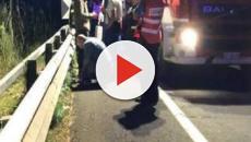 Benevento, simula incidente e getta il figlio di 4 mesi in una scarpata