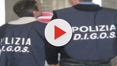 Vibo Valentia: poliziotto si uccide