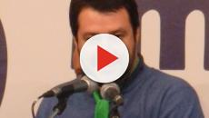 Pontida, i leghisti si scatenano contro Conte: 'Buffone, il popolo non dimentica'