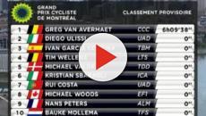 Ciclismo, Greg Van Avermaet è tornato al successo nel Gp Montreal