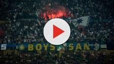 Inter, la smentita della Curva Nord sulla presunta faida tra ultrà: 'Siamo una famiglia'