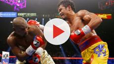 Mayweather planning exhibition fight with Manny Pacquiao