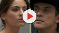 'A Que Não Podia Amar': Rogério diz que não se casará mais com Ana Paula