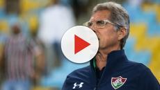 Torcida do Fluminense aprova mudança de posição para Ganso