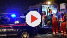 Benevento, una mamma lancia il figlio neonato nella scarpata e lo uccide