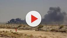 La production de pétrole divisée par deux après une attaque de drones en Arabie Saoudite