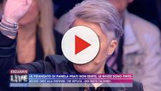 Live-Non è la D'Urso, Pamela Perricciolo: 'Eliana Michelazzo era a conoscenza di tutto'