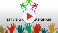 Bando Servizio Civile Nazionale: c'è tempo fino a 10 ottobre per partecipare