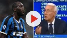 Frasi razziste su Lukaku a Top Calcio, Passirani: 'Per fermarlo devono dargli le banane'