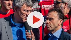 Pensioni, Landini: 'Il problema non è Quota 100, bisogna cambiare la legge Fornero'