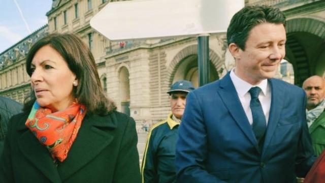 Municipales à Paris : grosse alerte pour Benjamin Griveaux selon un sondage Ifop
