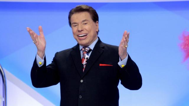 Silvio Santos zomba de críticas em artigo da revista IstoÉ e diz que é misógino