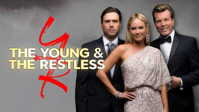 Y&R Spoilers: Victor's faked death may come between his daughter and Nate Hastings