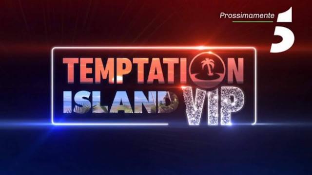 Spoiler Temptation Island Vip, forse in arrivo una nuova coppia: Gabriele Pippo e Silvia
