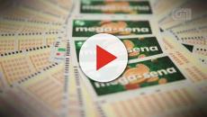 Mega Sena faz sorteio nesta quarta (18), às 20h, com prêmio de R$ 120 milhões