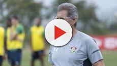 Fluminense se reapresenta após vitória com duas novidades