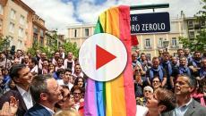 Pedro Zerolo tiene una plaza pública en Chueca y Vox quiere quitarle el nombre