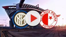 Inter contro Slavia Praga: 1-1 con Barella al 92esimo minuto