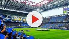 Inter-Slavia Praga visibile dalle 18:55 in streaming su Sky Go e in tv su Sky Sport 1