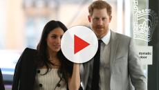 Meghan Markle's birthday tribute to Prince Harry on Instagram