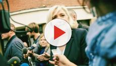 Marine Le Pen déjà lancée en campagne pour la présidentielle de 2022