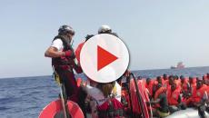 Un altro salvataggio per Ocean Viking, ma Malta rifiuta il trasbordo