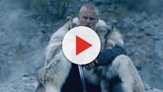 Ator de Vikings fala sobre morte de Ragnar e revela dificuldades durante as gravações
