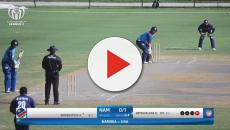 USA vs Namibia 2nd tri- series ODI live streaming on YouTube Tuesday