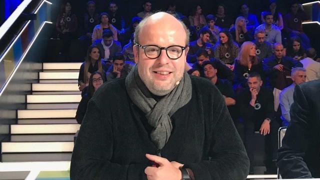 Salvador Sostres critica a Risto Mejide por su entrevista a Romeva