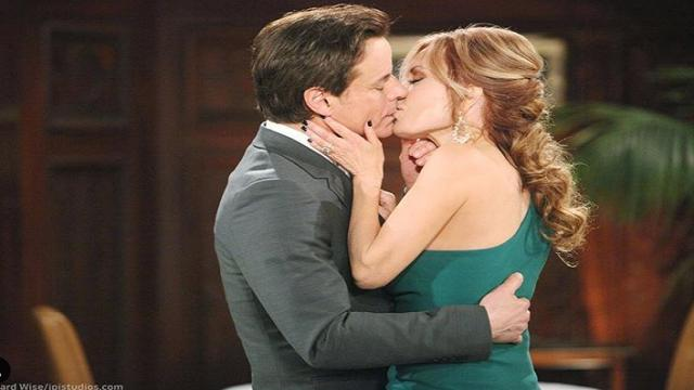 'The Young and the Restless': Daniel Goddard gives 'Lane' fans hope